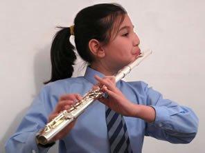 Anna Flute