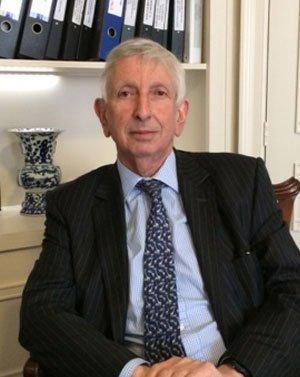 Michael Finniston